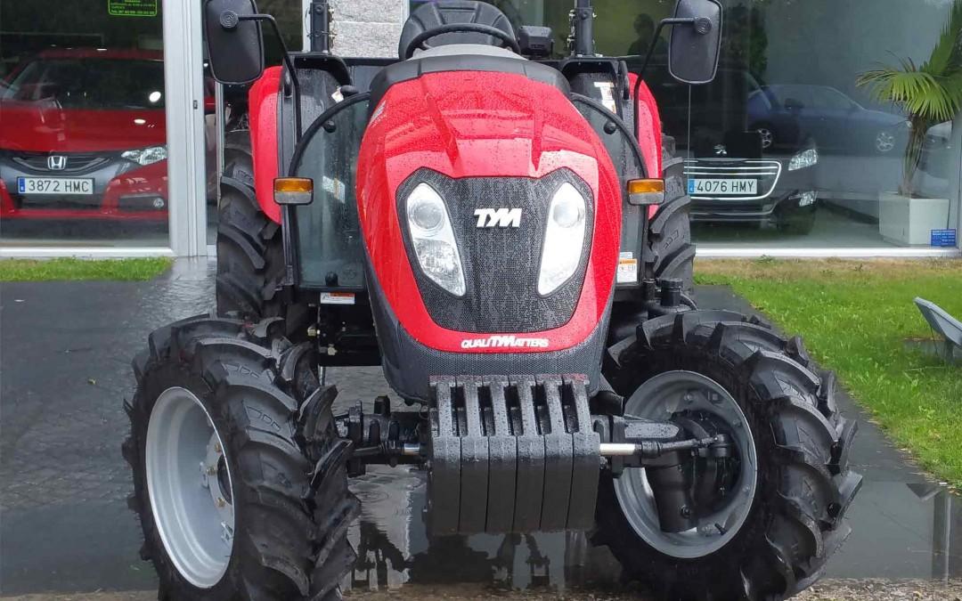 TYM T 433