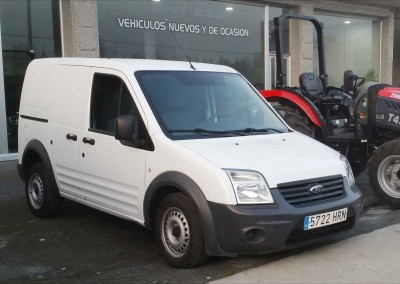 FORD TRANSIT CONNECT 1.8 TDCI  | 6.900 € + IVA