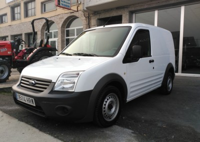 FORD TRANSIT CONNECT 1.8 TDCI 90 T200 | 6.900 € + IVA