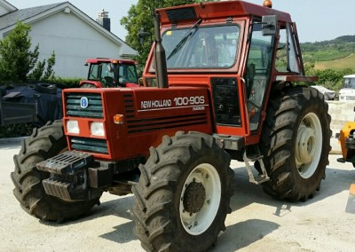 FIAT NEW HOLLAND 100-90S / 16.000 €
