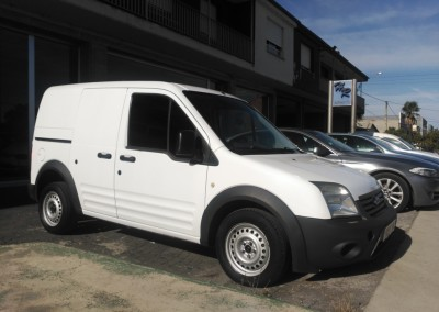 FORD TRANSIT CONNECT 1.8 TDCI  | 5.500 € + IVA