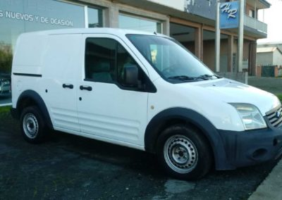 FORD TRANSIT CONNECT 1.8 TDCI  | 4.500 € + IVA