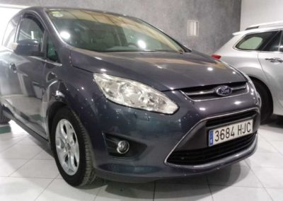FORD C-MAX 1.6 TDCI TREND  // 8.900 €