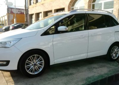 FORD GRAND C-MAX 10 ECO BOOT 7 PLAZAS    // 11.900 €