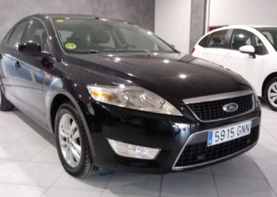 FORD MONDEO 1.8 TDCI TREND // 5.800 €