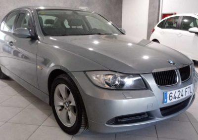 BMW 318i // 6.900 €