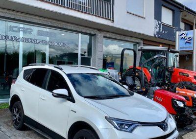 TOYOTA RAV4 2.5 Hybrid  4X2  FEEL //  23.000 €