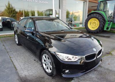 BMW 420 GRAN COUPE X- DRIVE 2.0 D// 22.900 €
