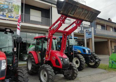TYM 654  // 25.000 €